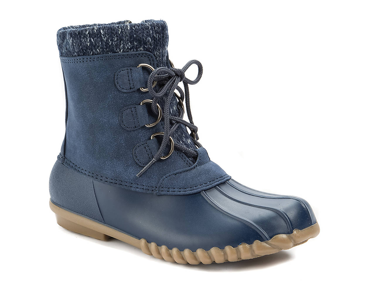 cd114c11421d Bare Traps Fabulous Duck Boot Women s Shoes