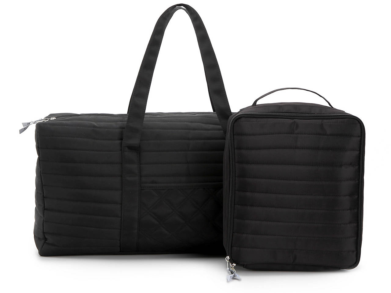 322e5eb56af2 DSW Exclusive Weekender and Shoe Bag