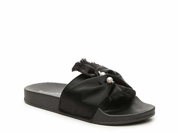 Gracelyn Slide Sandal