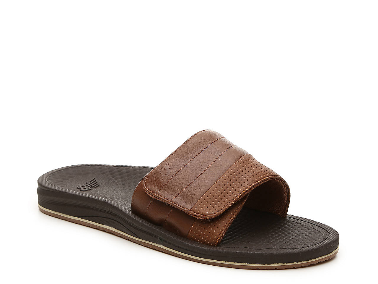 bd856369805 New Balance Recharge Slide Sandal Men s Shoes