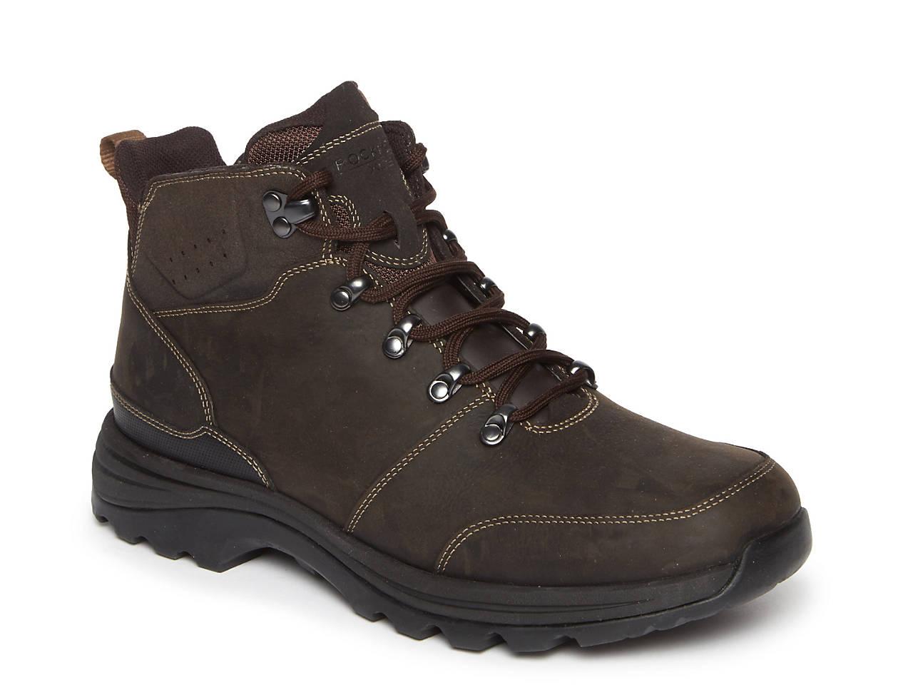 Rockport Xcs Mudguard Boot Men S Shoes Dsw