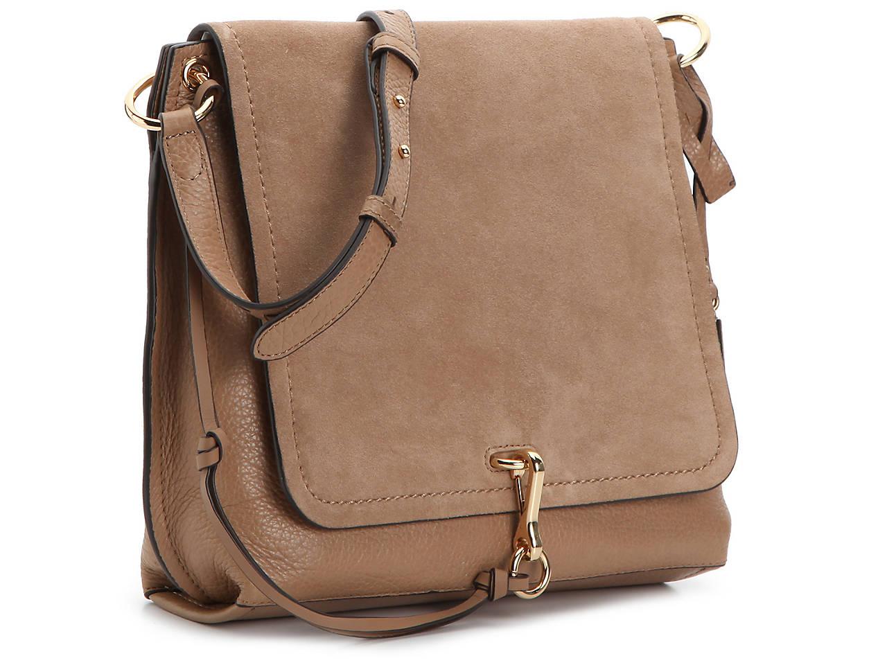 e31f733832 Vince Camuto Blena Leather Crossbody Bag Women s Handbags ...