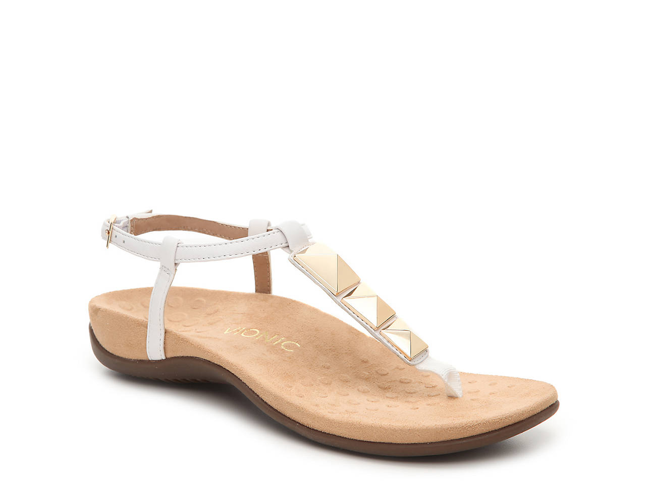 780df0d167d2 Vionic Nala Sandal Women s Shoes