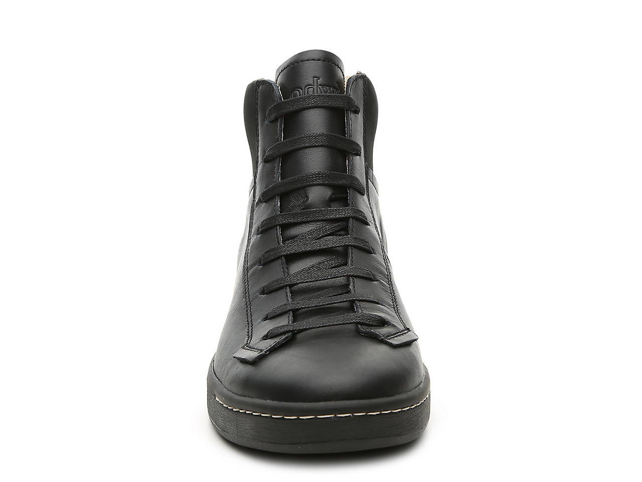 HAWKINS - Sneaker high - black duj102