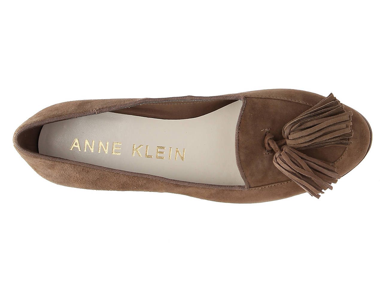 a04c7e6c286 Anne Klein Darcey Loafer Women s Shoes