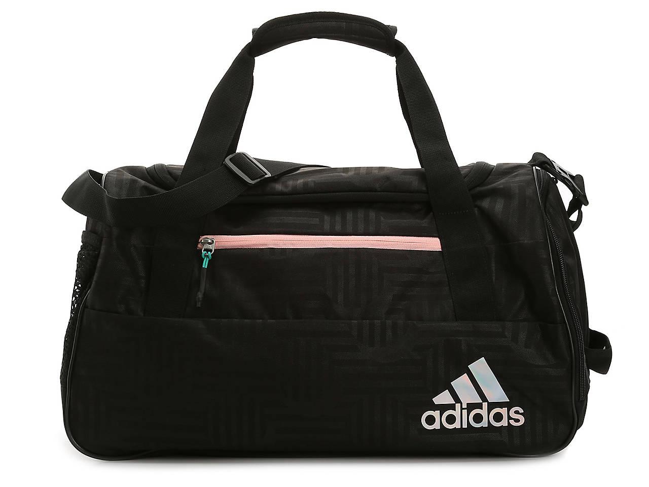 33a399103d adidas Squad III Gym Bag Women s Handbags   Accessories