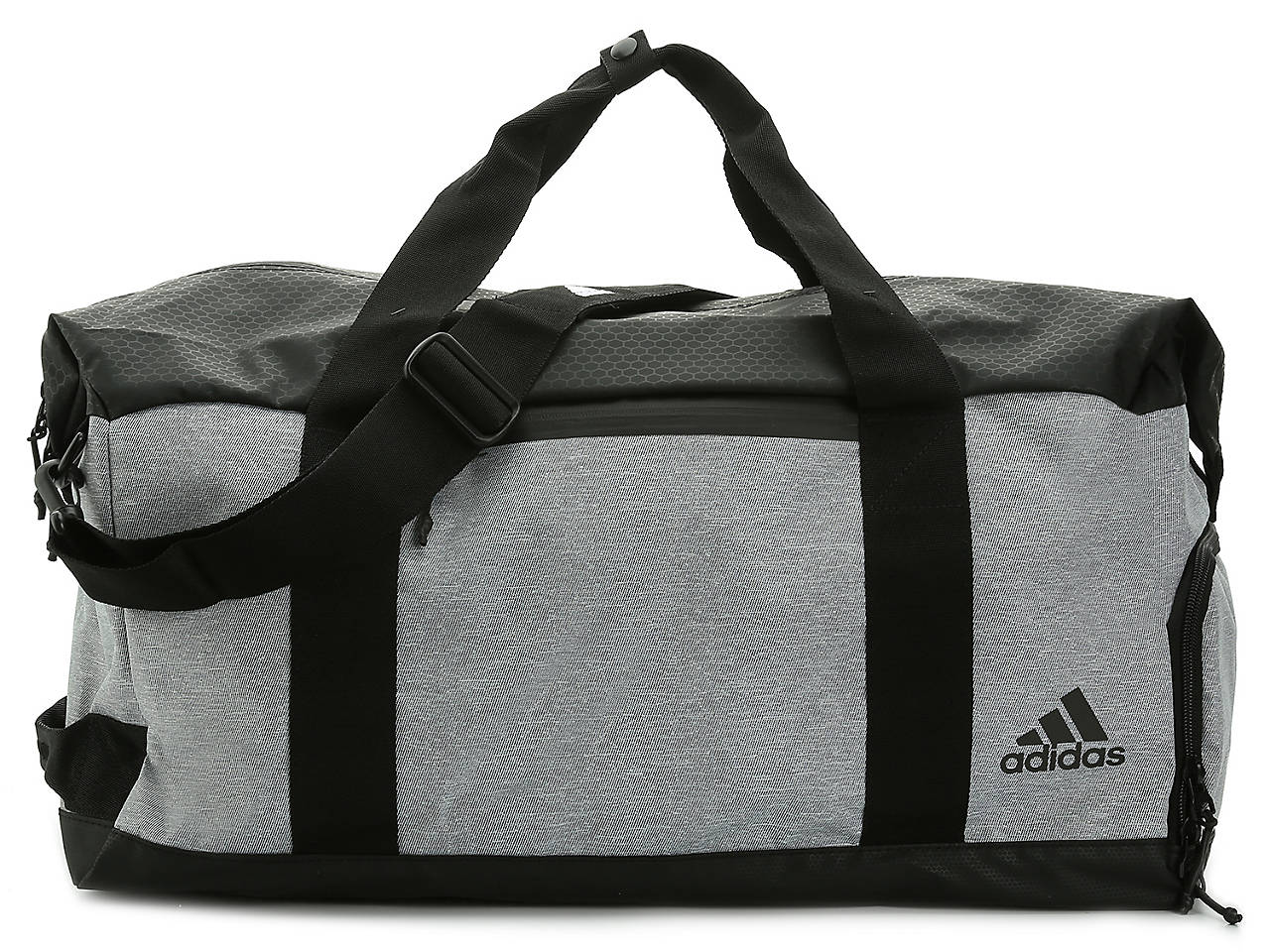 04487942bb adidas Sport ID Gym Bag Women s Handbags   Accessories