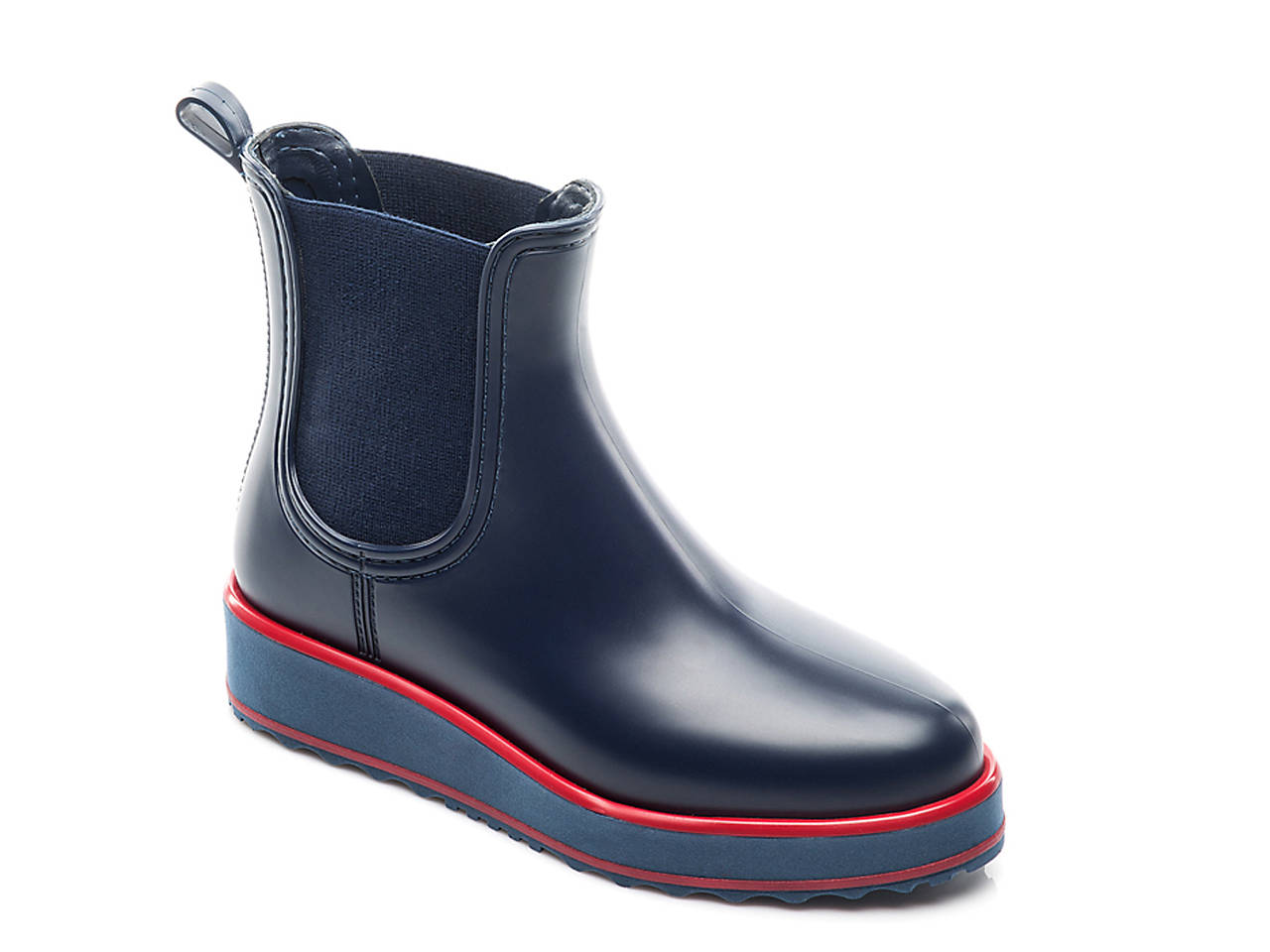d6ba6338f88 Bernardo Willa Rain Boot Women s Shoes