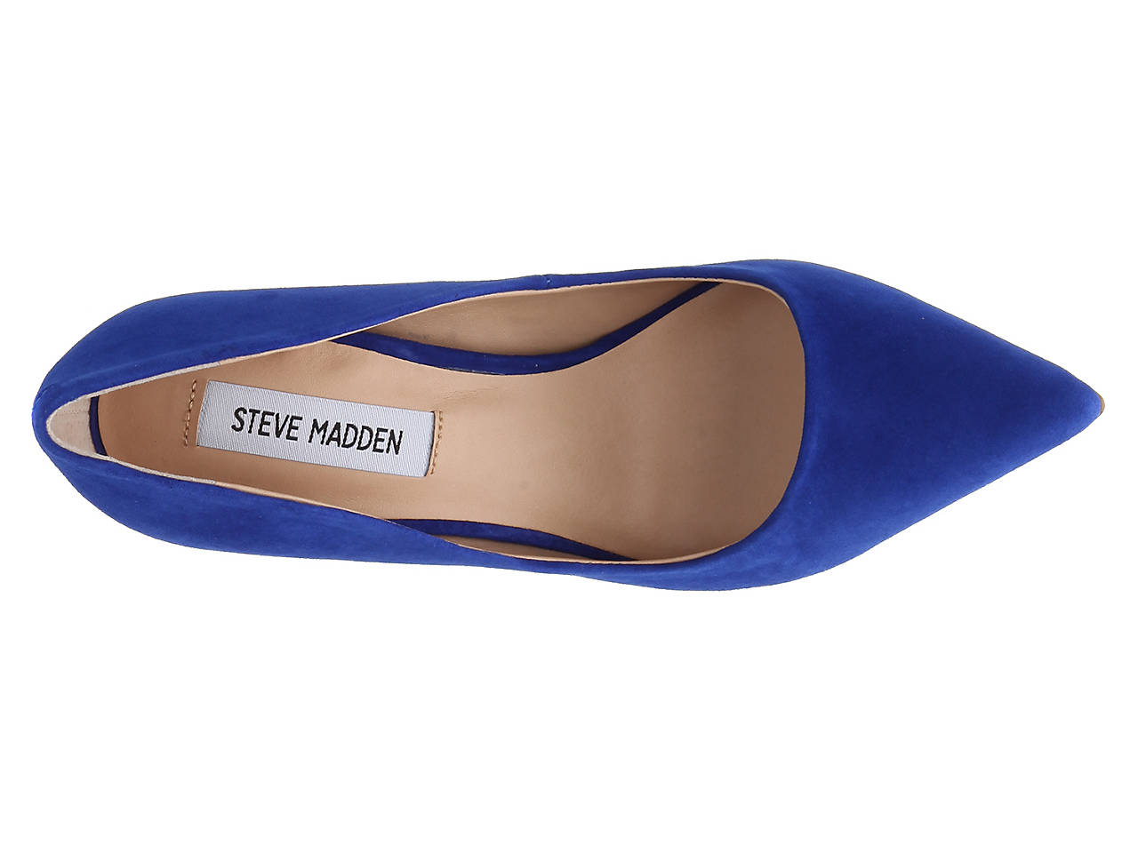 3456ebfe56a Steve Madden Daisie Pump Women s Shoes