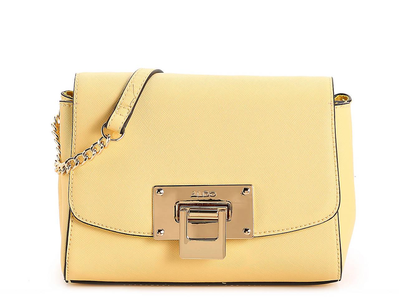 1a9feccb816 Aldo Rotella Crossbody Bag Women's Handbags & Accessories | DSW