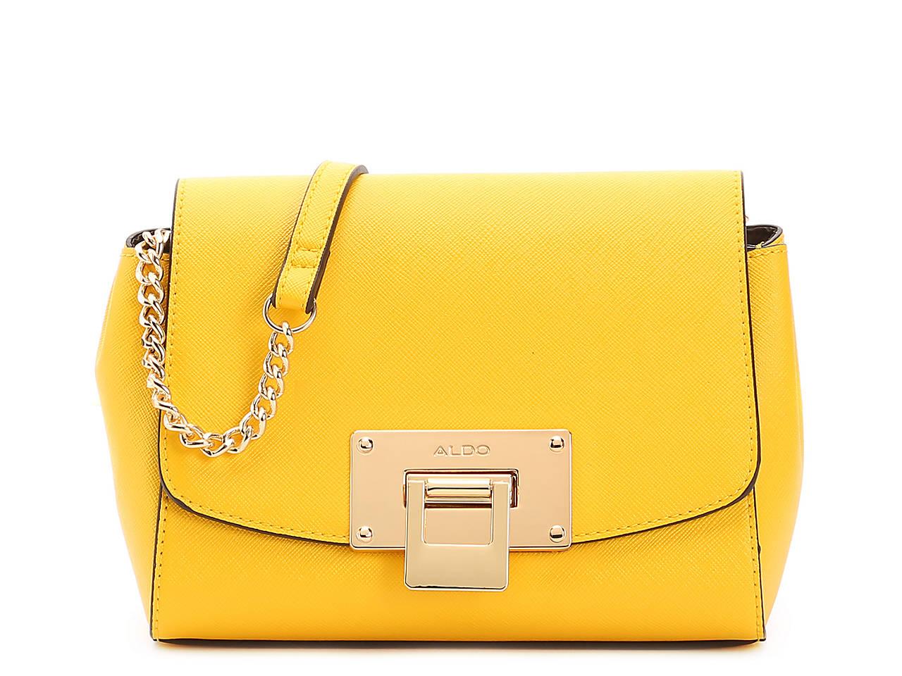 Rotella Crossbody Bag