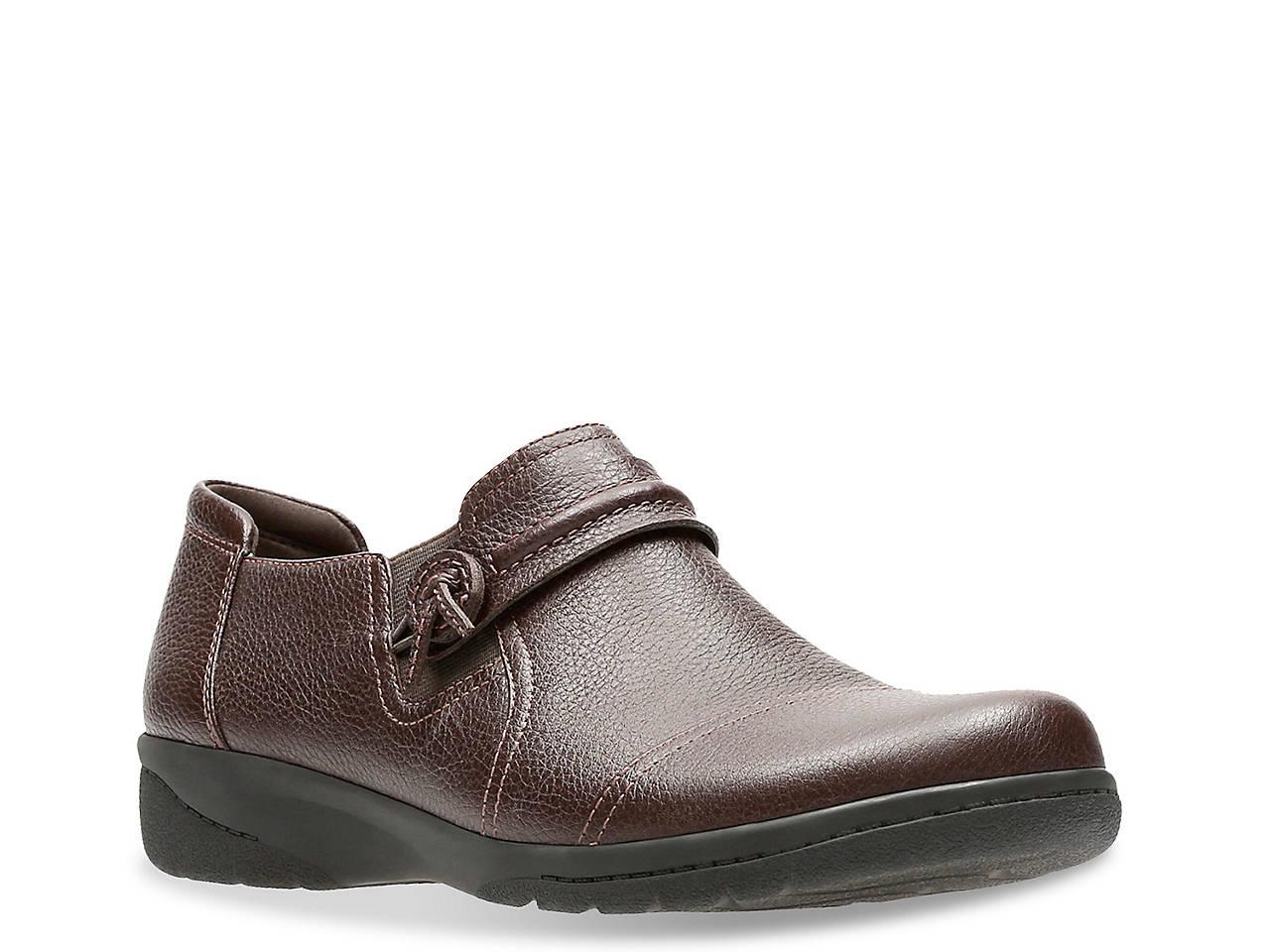 c4cd9330240 Clarks Cheyn Madi Slip-On Women s Shoes