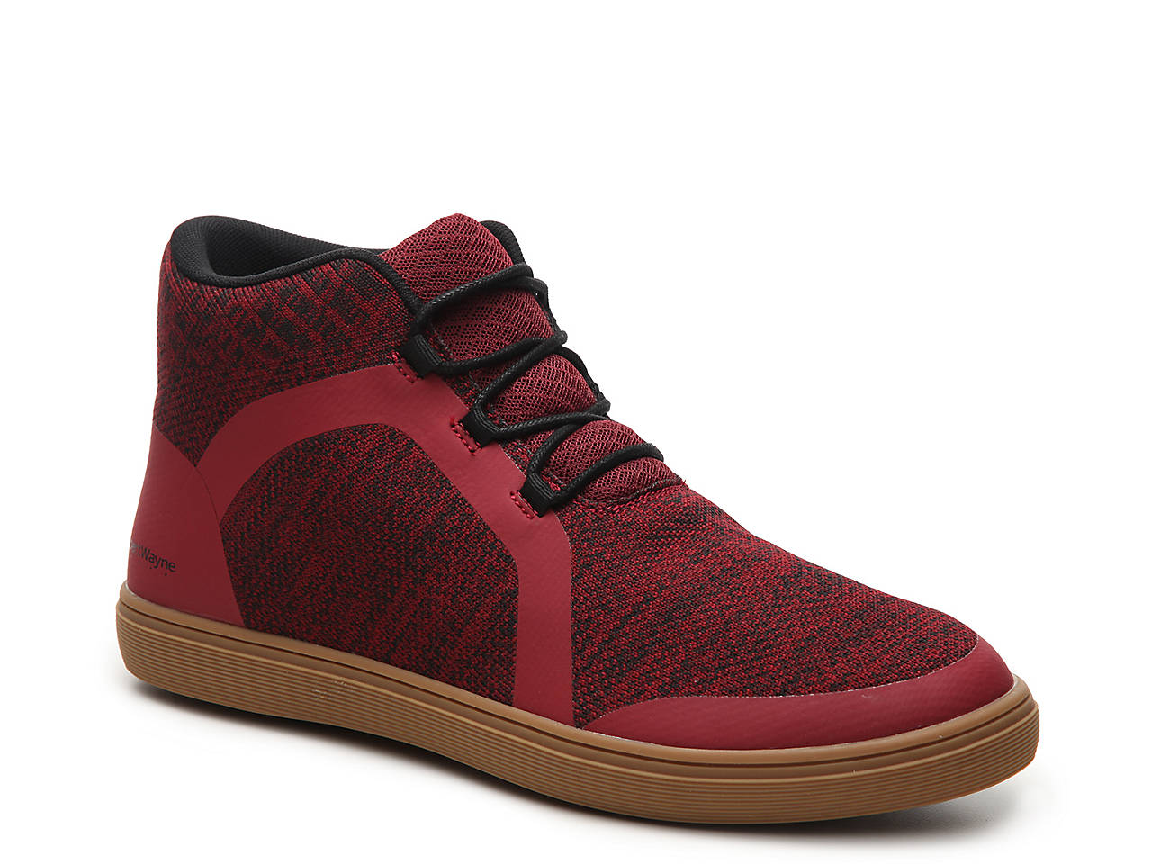 Robert Wayne Fenmore Hi-Top Sneaker Limited Edition Online Big Sale Cheap Price 9K7guuT