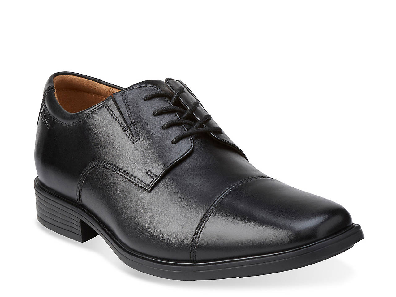 55514a524d1 Tilden Cap Toe Oxford