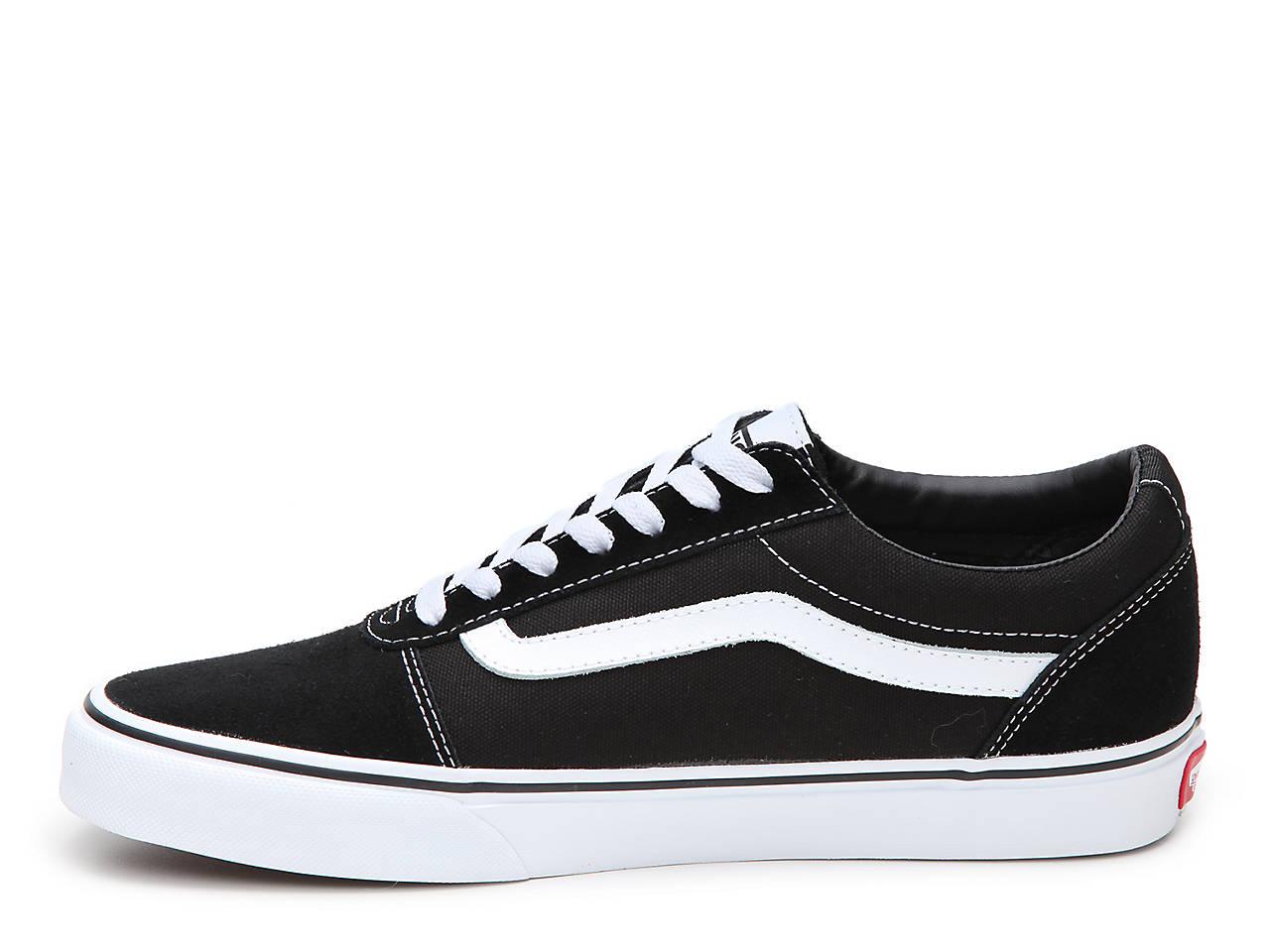 Vans Ward Lo Suede Sneaker - Women s Women s Shoes  819eca000