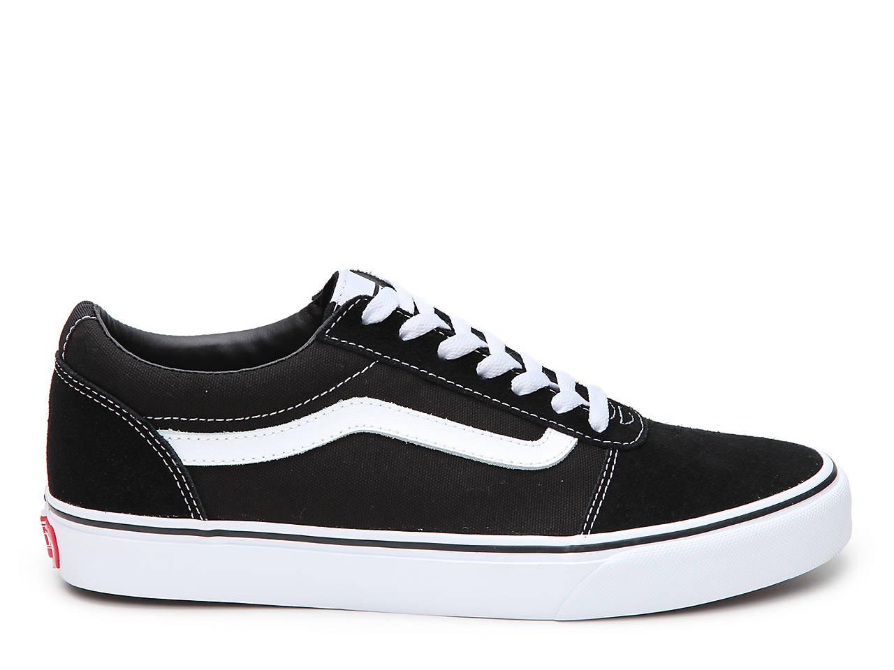 f6a8b4488aec Vans Ward Lo Suede Sneaker - Women s Women s Shoes