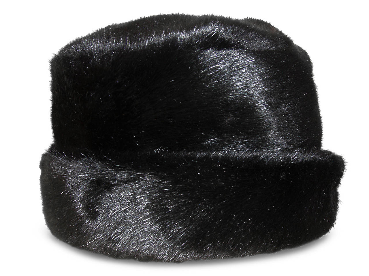 e4cf706a43f Nine West Faux Fur Cloche Hat Women s Handbags   Accessories