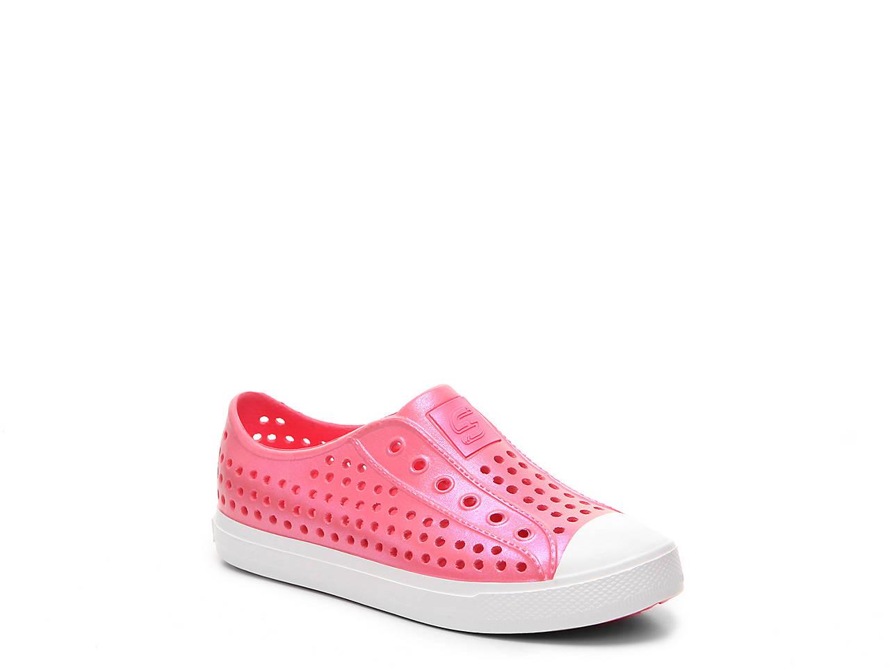 Skechers Guzman Slip On Sneaker Kids' Kids Shoes DSW  DSW