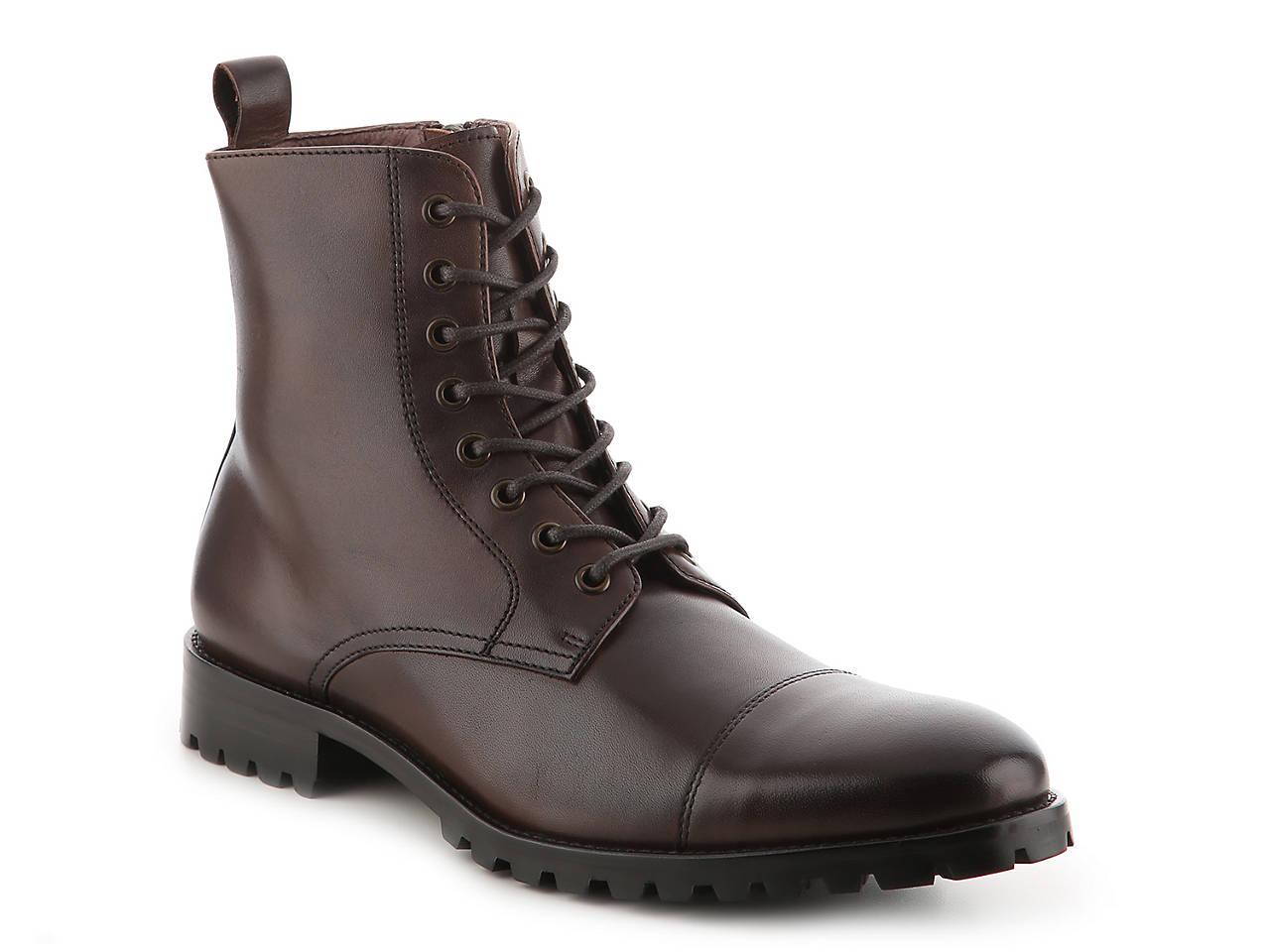 31bc3c1fcd13 Blake McKay M8 Cap Toe Boot Men s Shoes