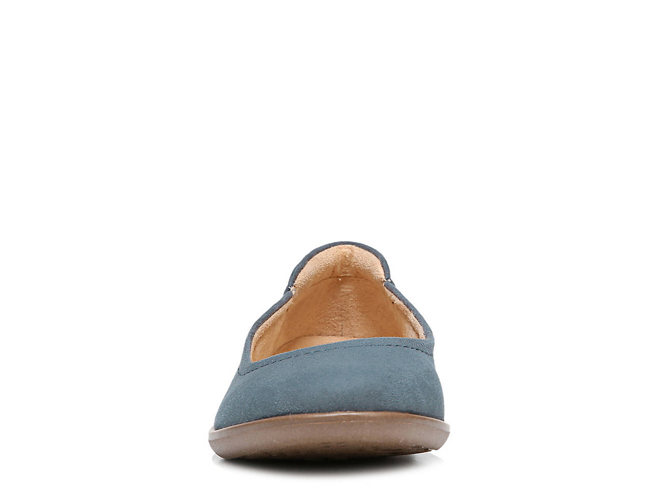 825ae96887 Naturalizer Flexy Ballet Flat Women's Shoes   DSW
