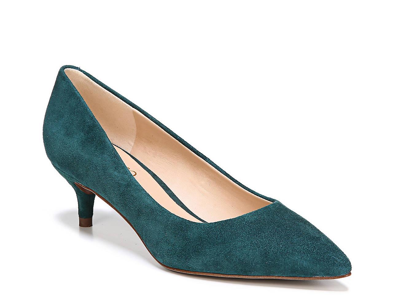 df39efffa01 Franco Sarto Delacourt Pump Women s Shoes