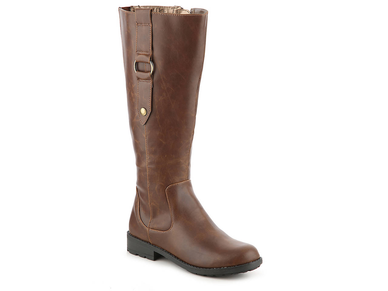 LifeStride Unity Wide Calf Boot