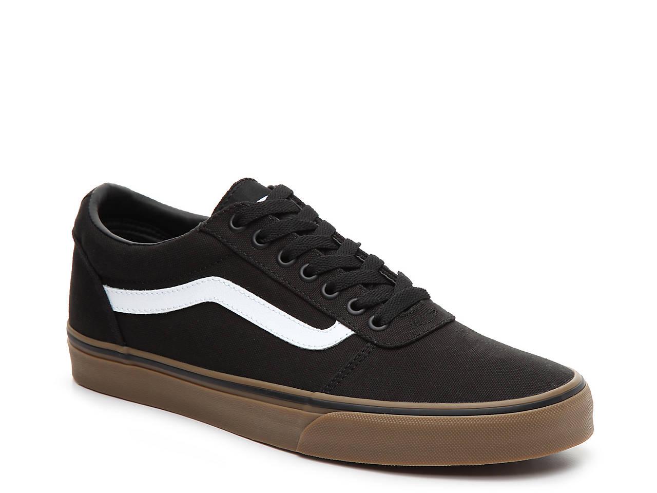 f060fa75b8f422 Vans Ward Lo Sneaker - Men s Men s Shoes