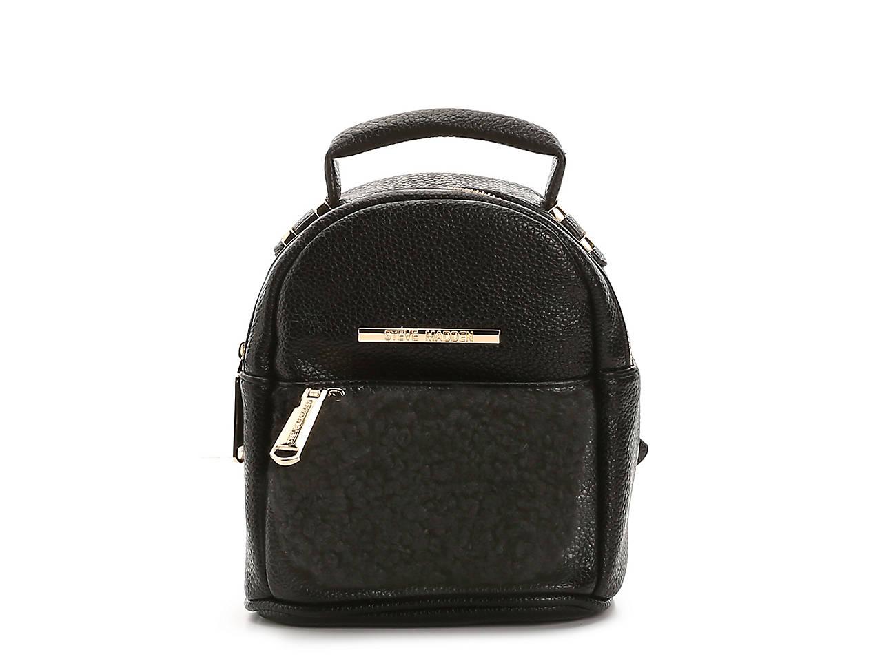 52bcc575dcbf Steve Madden Maisy Mini Backpack Women s Handbags   Accessories