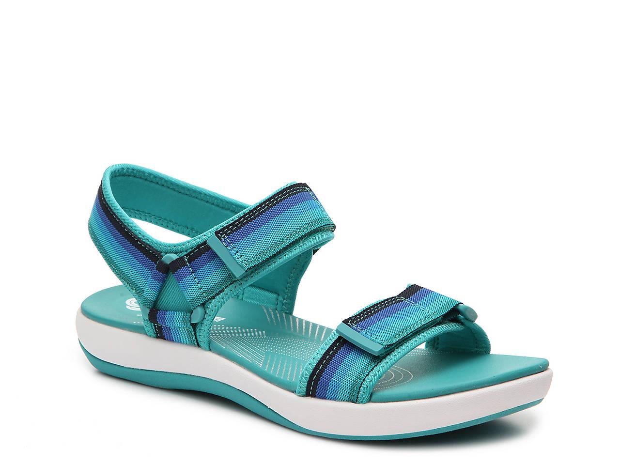 2da983da2e6d Cloudsteppers by Clarks Brizo Ravena Sport Sandal Women s Shoes