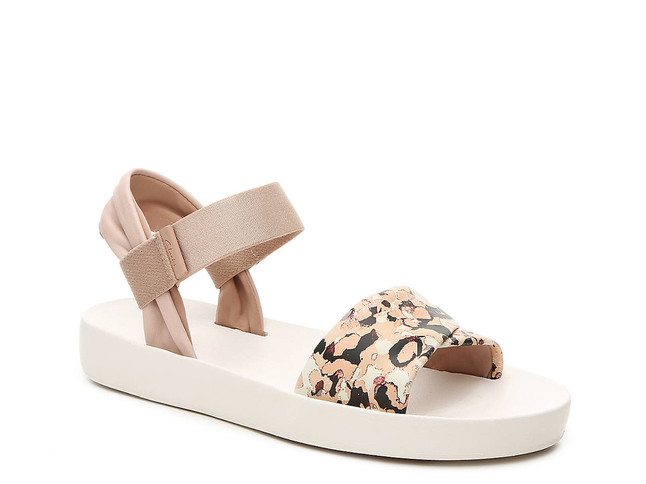 7f345aed480 Clarks Seanna Sun Sport Sandal Women s Shoes