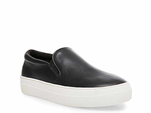 08f23a28753f Steve Madden Giovana Slip-On Sneaker Women s Shoes