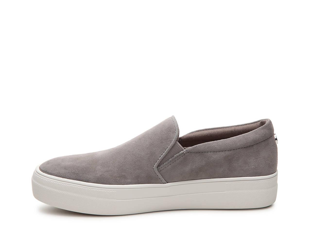 ea2603694ad Gills Platform Slip-On Sneaker