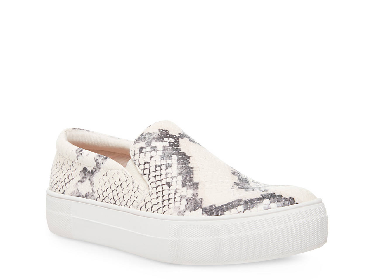 f4487c43831 Gills Platform Slip-On Sneaker