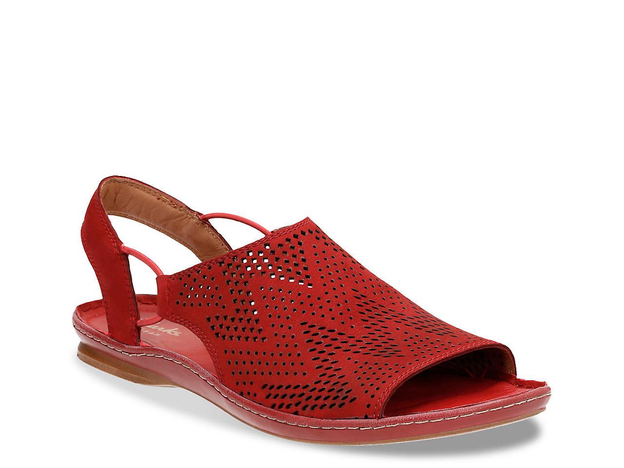 Clarks Sarla Cadence Sandal Women s Shoes