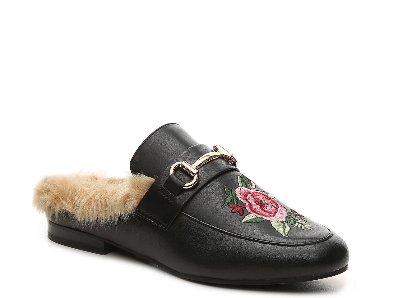 a27f19ff655 Steve Madden Jill Mule Women s Shoes
