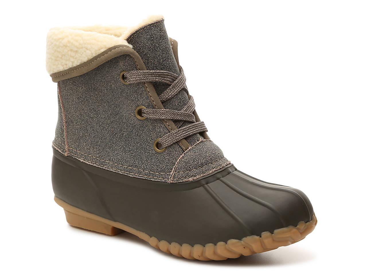 e2e621bf4172 Sporto Degas II Duck Boot Women s Shoes