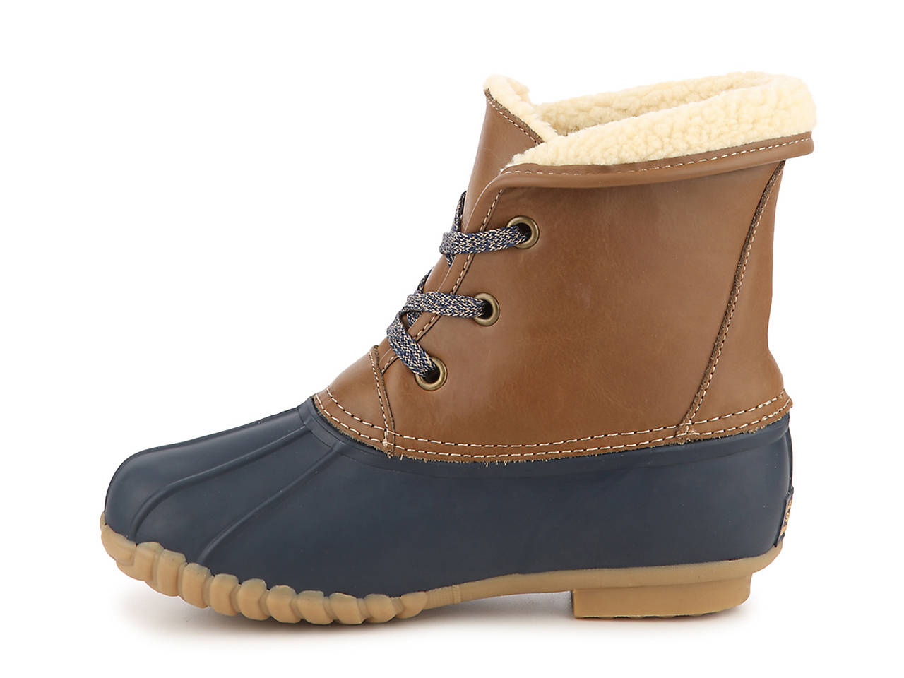 b46458beb3e Degas II Duck Boot