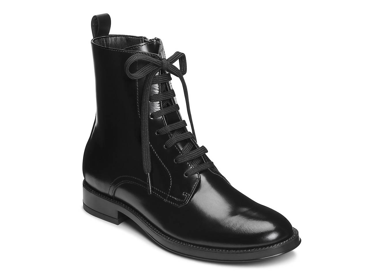 Women Boots Aerosoles Women Dark Brown Shoes Online