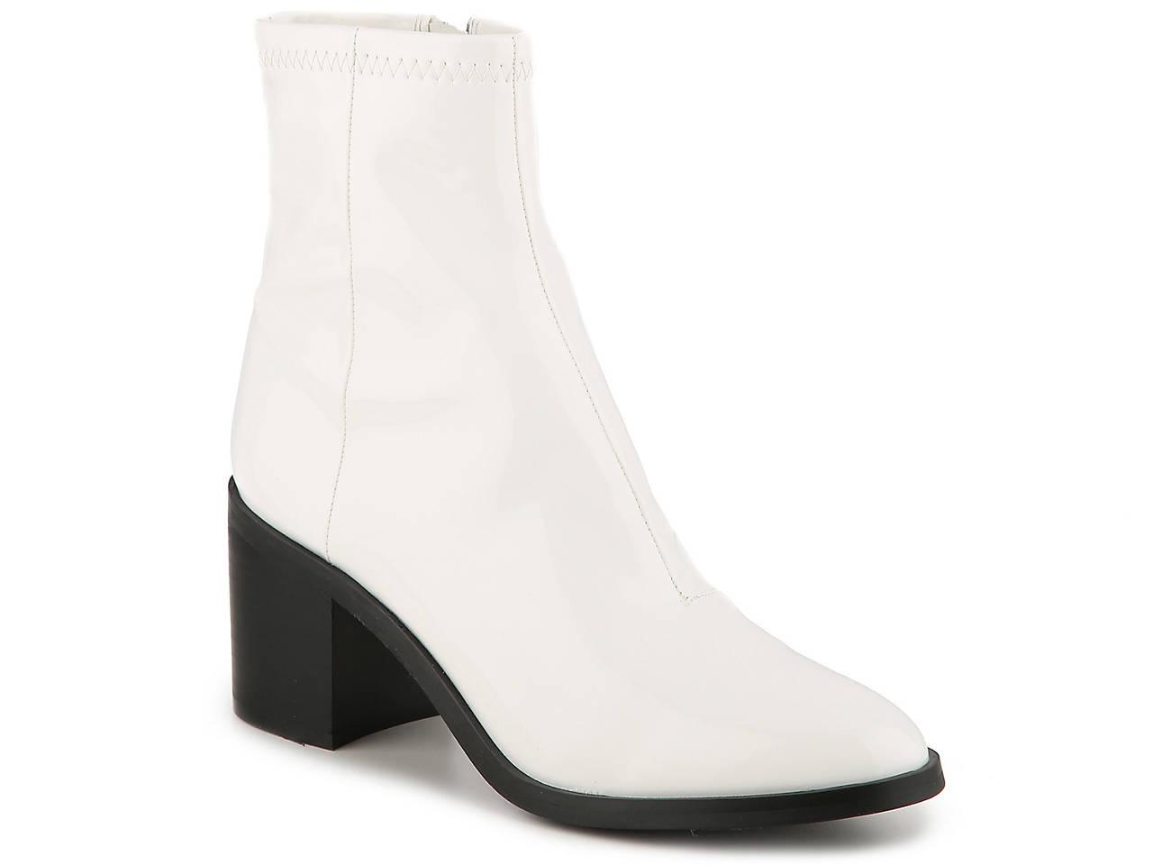 c99de1d7cd0 Steve Madden Pressly Bootie Women s Shoes