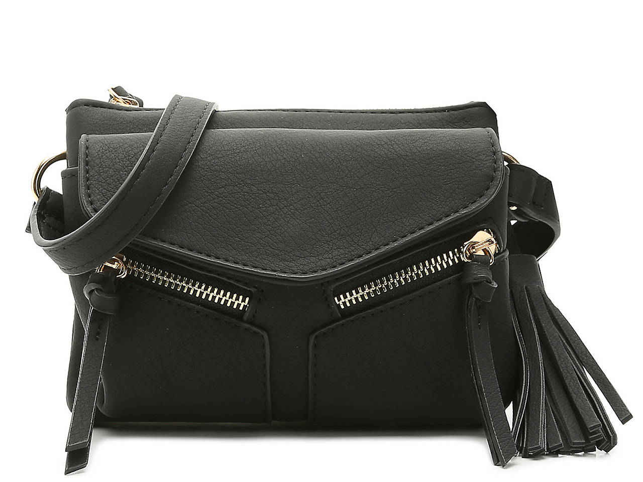 070e8d5814fc Violet Ray Mini Leanna Crossbody Bag Women s Handbags   Accessories ...