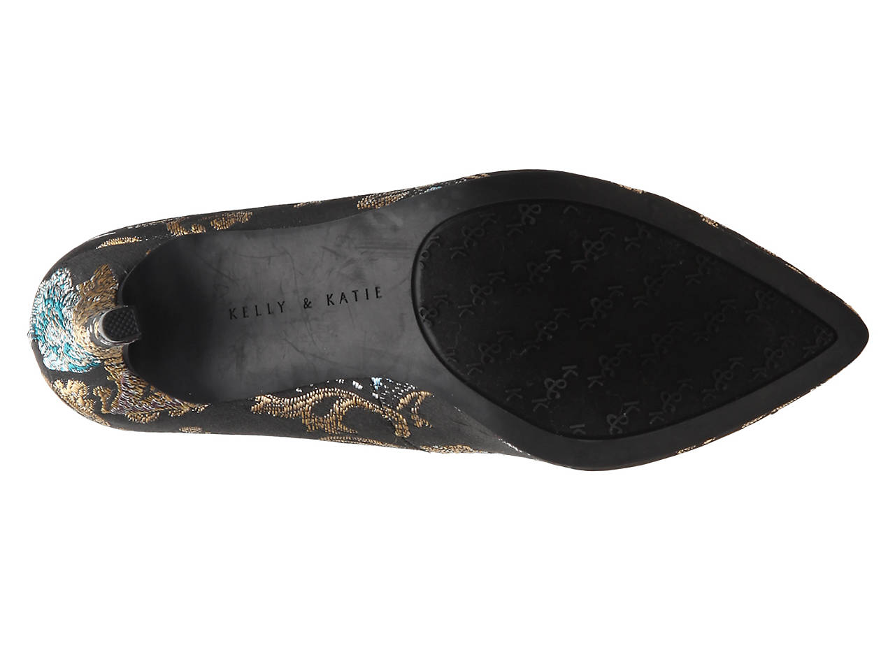 149303ecac1a Kelly   Katie Astivia Pump Women s Shoes