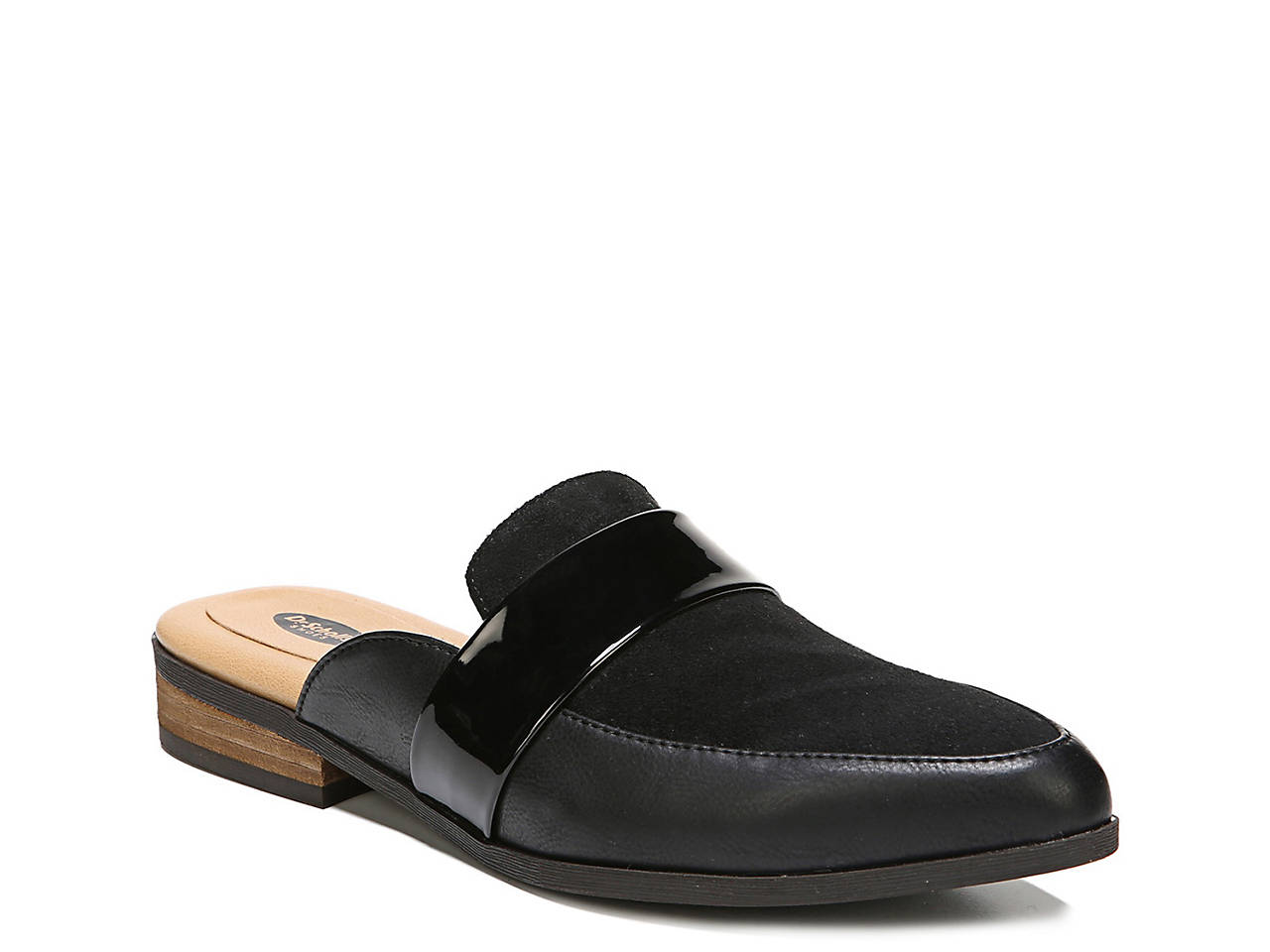 34c991be6b78 Dr. Scholl s Exact Mule Women s Shoes