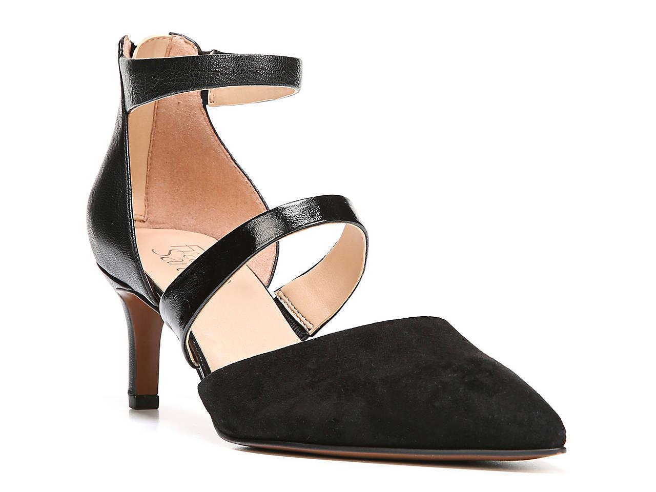 edcd18bd787 Franco Sarto Davey Pump Women s Shoes
