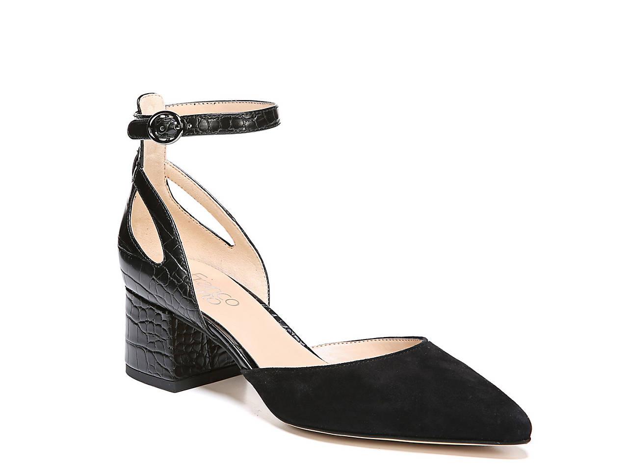 fb7adb9331b4 Franco Sarto Caleigh Pump Women s Shoes