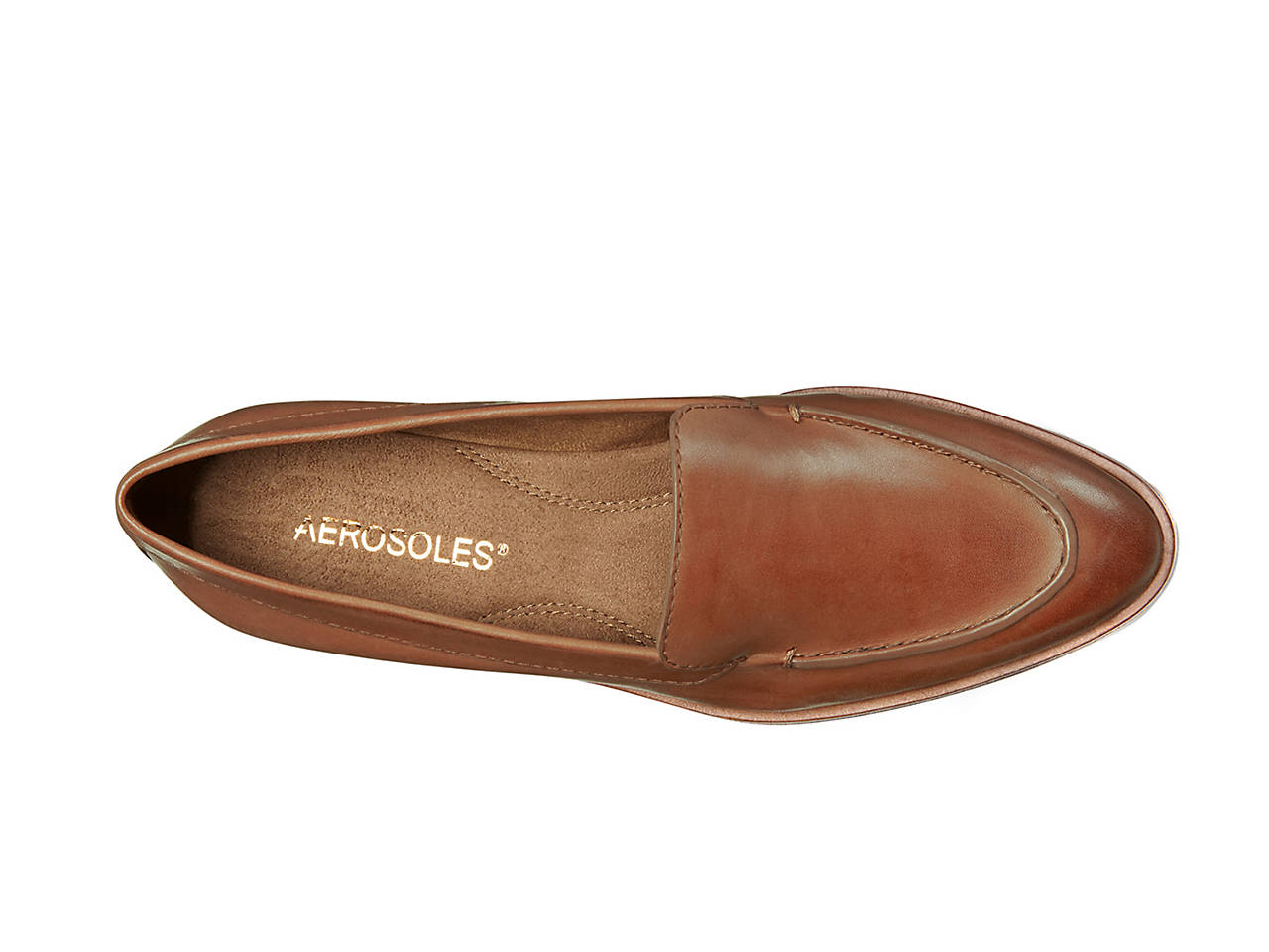 8c59a456efd Aerosoles East Side Loafer Women s Shoes
