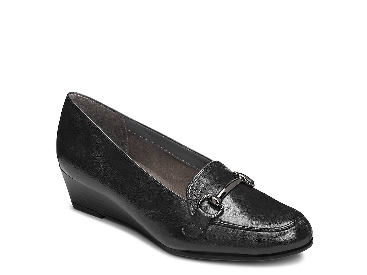 A2 by Aerosoles Love Spell ... Women's Wedge Loafers new styles for sale VWKO5EELz