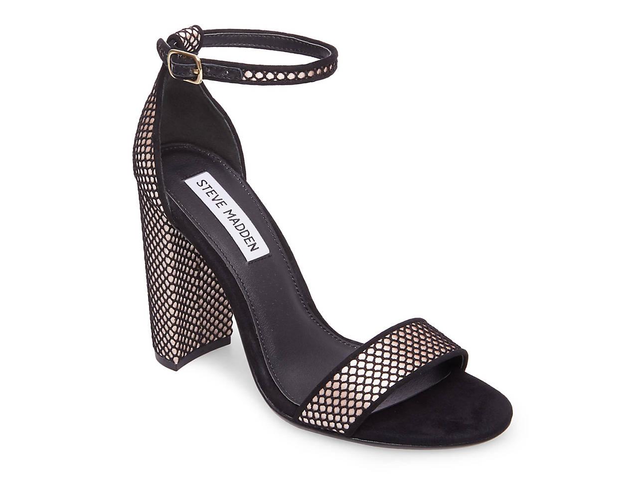 be44a6d6155e2 Steve Madden Carrson Sandal Women s Shoes