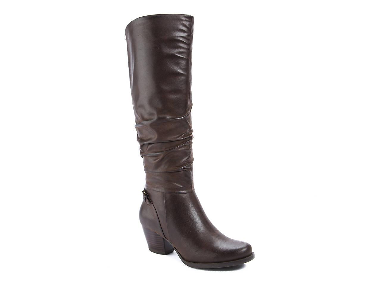BareTraps Respect Boots 5Cwd8