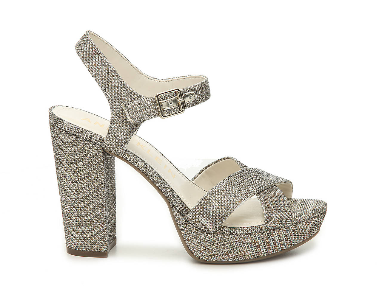 Anne Klein Lalima Platform Sandal Women S Shoes Dsw