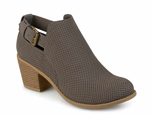 00ca36a6dd73 Journee Collection. Averi Bootie.  54.99. Comp. value  80.00